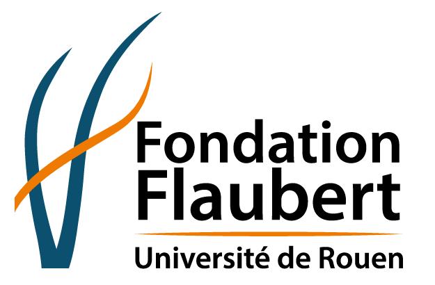 logo de la Fondation Flaubert